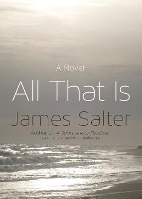 [CD] All That Is By Salter, James